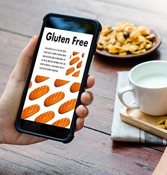 Traduzioni Nutrizione speciale Alimentazione